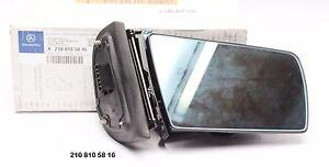Mercedes Benz Mirror 210 810 58 16