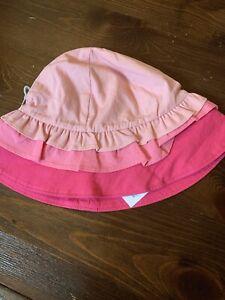 Gymboree  Sun Hat Baby Toddler Girl