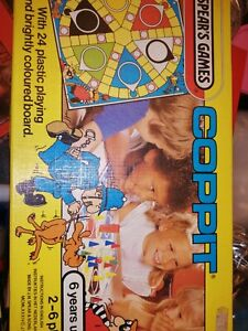 610 Coppit (Spears games) 1989 fully complete good condition