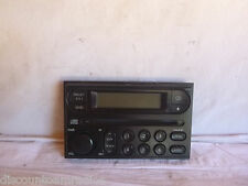02-04 Nissan Frontier Xterra Radio Cd Face Plate CY13B PB6829