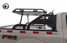 Black Horse Roll Bar Fits 2001 2019 Ford Chevrolet GMC Ram Dodge Toyota All Cab