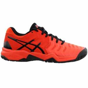 ASICS Gel-Resolution 7 Grade School  -    Kids Girls Tennis Sneakers Shoes