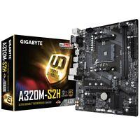 CCL 4.4GHz AMD Hexa Core Ryzen 5 3600X Bundle - Gigabyte A320M-S2H Motherboard