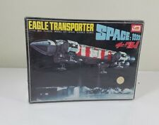 1981 SPACE: 1999 EAGLE TRANSPORTER 1/110 Scale Model Kit IMAI Japan MINT SEALED