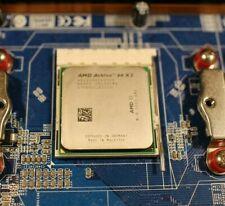 AMD Athlon X2 6000+ 3.1GHz Dual-Core (ADV6000IAA5DO) Processor