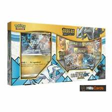 Pokemon Dragon Majesty Legends of Unova Collection Box | New & Sealed| TCG Cards