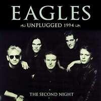 Eagles, The - Unplugged 1994 (2 Cds) Neu 2 X CD