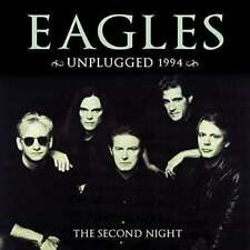 Eagles , The - Unplugged 1994 (2cd) NEW 2 x CD