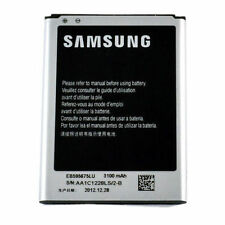 High Capacity Genuine 3100mah Battery for Samsung Galaxy Note 2/note II Gt-n7100