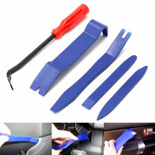 5Pcs Car Auto Body Moulding Door Stereo Trim Clip Remover Panel Removal Tool Kit