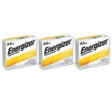 12 x AA Energizer Industrial Alkaline Batteries 1.5V (EN91)