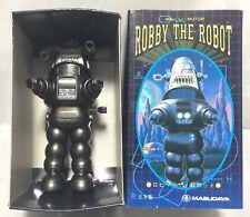 Forbidden Planet : Robby The Robot wind-up figure  Masudaya 1997