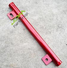 for Nissan Silvia S13 SR20 A31 Skyline R32 GTR GTS HICAS Lock Bar ARM Rod RED