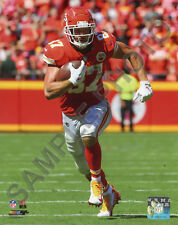 Travis Kelce Kansas City Chiefs 8x10 Official Authentic Licensed Photo