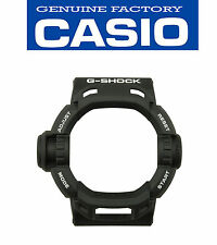 Casio G-Shock GW-9200BW GW-9200BWJ watch band bezel black Protective case cover