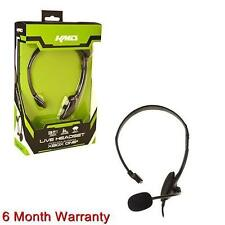 KMD Live Chat Gamer Headset For XBOX ONE