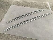 Original Fit Limpiaparabrisas Blade Set - 5 Series E 39-Juego-o.e tipo de montaje