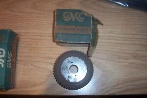 NOS GMC TRUCK 1955-61 W/248-270-302  CRANKSHAFT GEAR   #2191266