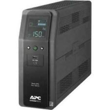 APC BR1500MS Battery Backup Supply