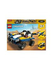 NEW LEGO CREATOR DUNE BUGGY 31087 SEALED