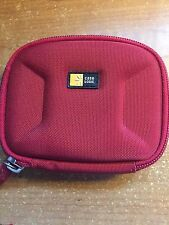 Caselogic camera case - Red