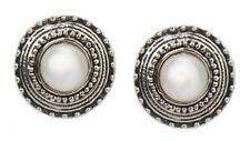 Retro Mode-Ohrschmuck für Damen-Perlen