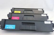 TN315 C M Y Toner Cartridge for Brother MFC-9970CDW 9465CDN HL-4570CDW HL4150CDN