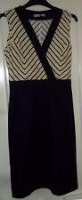 Women's Dress - Sleeveless - Size 36 (S) - NEW