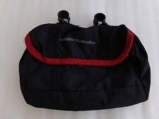 Replacement Blue Saddle Bag for Jeep Wrangler Sport Single Umbrella Stroller
