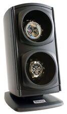 Watch Winder Box Organizer Automatic Display Storage Jewelry Luxury Men Show NIB