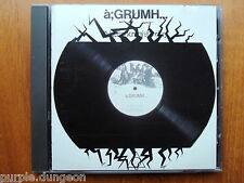 à;GRUMH... A Hard Knight's Day  CD Rare Misprint  Fehldruck: A Hard Days Knight