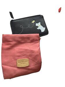 Radley Haywood Leather Purse Credit Card Holder - 11967