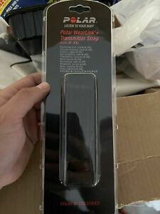 Polar WearLink Transmitter Strap Size M, L, XL, XXL adjustable one size 92032554