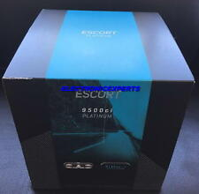 Escort Passport 9500ci-PLATINUM Radar Detector w/ 4) Laser Shifter Pro BRAND NEW