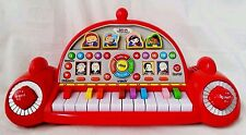 Little Einsteins Pat Pat Rocket Play And Learn Piano Keyboard Music VTech Disney