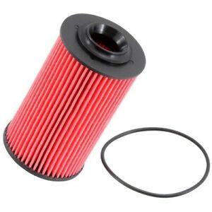 K&N Filters PS-7003 Oil Filter Pro- Ser Eqiv R58398 Holden Vz Ve V58144 Alloytec