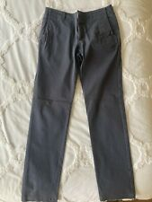 Outlier 60/30 Chinos - Size 33 Blue