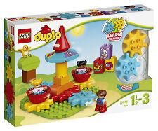 LEGO Duplo Mein erstes Karussell (10845)