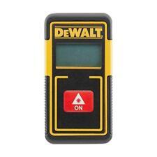 DEWALT DW030PL-XJ Misuratore laser distanziometro fino a 9 mt