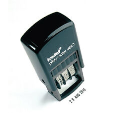 Date Stamp - Self Inking Rubber Stamp - Mini Dater 4810 - Trodat - 70169 050940