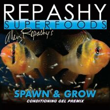 Repashy Spawn & Grow Super Fish Food - FREE SHIPPING!!!!! - Houston Manzanita