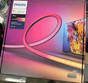 """Philips Hue Play Gradient - 65"""" NEW Sealed Box"""