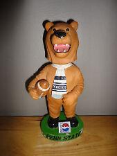 PENN STATE PSU Football Pepsi One NITTANY LION MASCOT Bobblehead