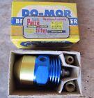 Vintage NOS 1950's DO-MOR Perry Filter Brake Equilizer hot Rod Rat