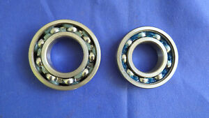 King Kutter 40HP Gearbox Bearings 155010  Inner INPUT 155005 OUTPUT CountyLine®