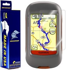 ArmorSuit MilitaryShield - Garmin Dakota GPS Screen Protector Brand NEW!!