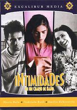 Intimidades En Un Cuarto de Baño (DVD) **New**
