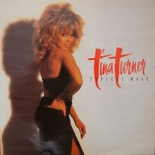 Tina Turner – Typical Male 12CL 419