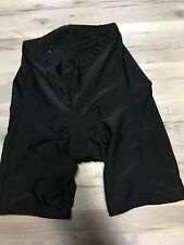 Women's GEL padded Road/MTB small shorts. Made in USA. A must See !!