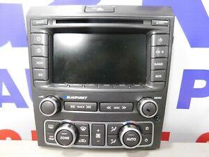 2008 2009 Pontiac G8 Am Fm Cd Player Stereo Radio Climate Control